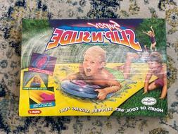Vintage 1989 Kransco Wham-O Super Slip'N Slide Water Slide N