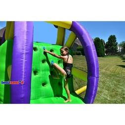Water Slides For Backyard Inflatables Kids Above Ground outd