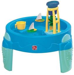 Step2 WaterWheel Play Table Pack of 2