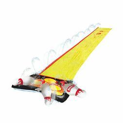 Wham-O 64703 Splash 'N Bowl Outdoor Slip 'N Slide Sports wit