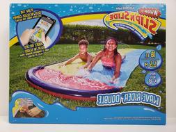 Wham-O Slip N Slide Hydroplane Double XL 18 Ft Inflatable Wa