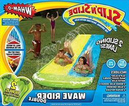 wham o slip n slide wave rider