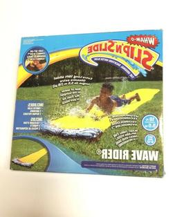 Wham-O Slip N Slide Wave Rider Single Backyard Water Slide 1